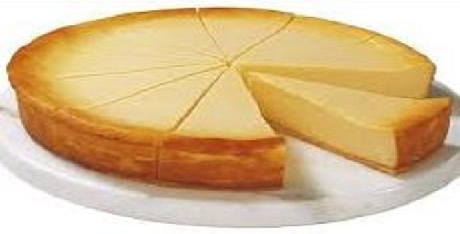 Tartas Dulces - Tarta de Queso en Thermomix