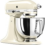 KitchenAid 5KSM125 EA Cream Artisan 5KSM125EAC