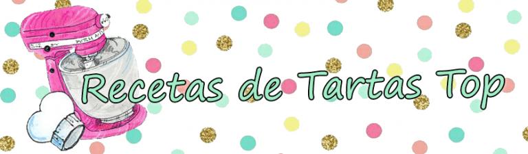 RECETAS DE TARTAS TOP