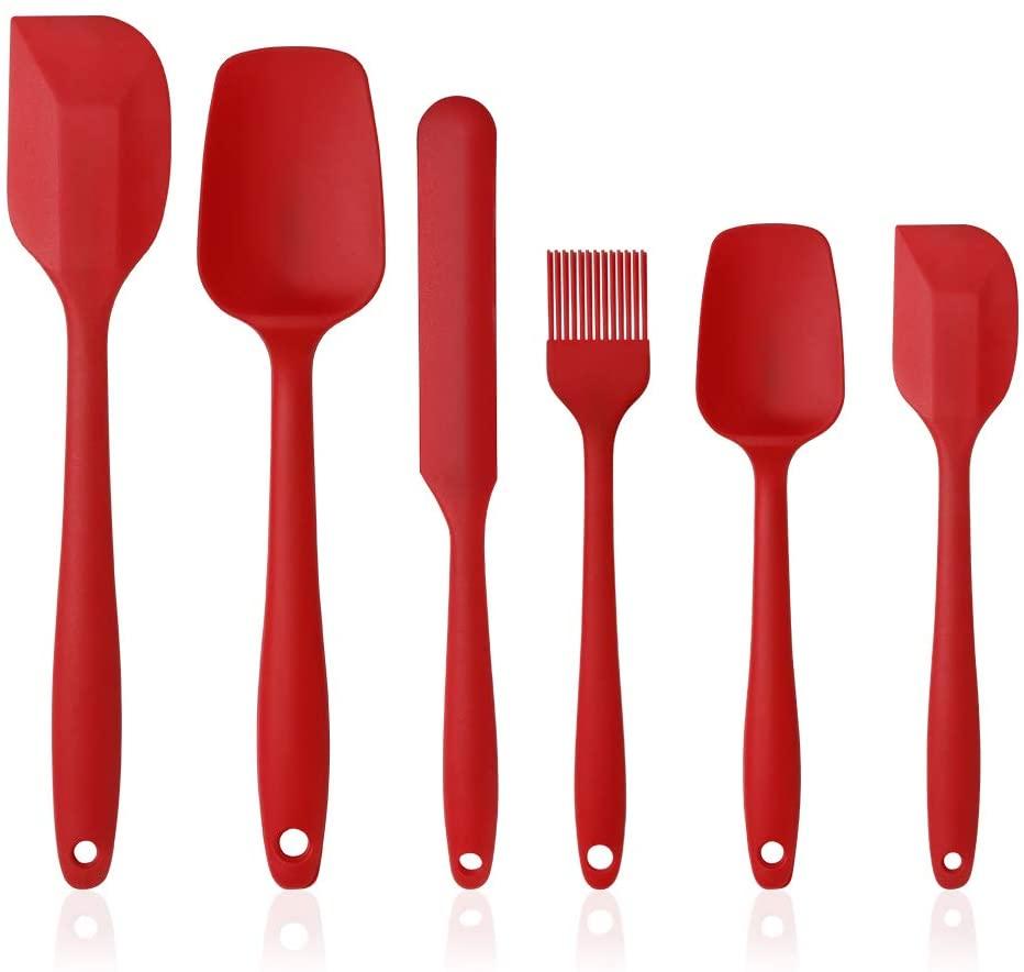 utensilios de la cocina